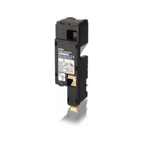 Toner Epson XL C13s050613 cian