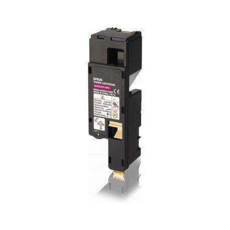 Toner Epson XL C13s050613 magenta