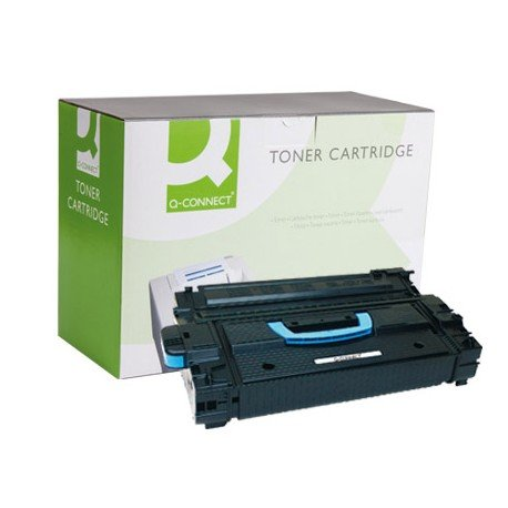 Toner marca Q-Connect compatible Dell 2330D Negro XL