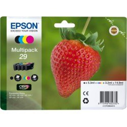Cartucho Original Epson HOME 29 C13T29864010 multipack