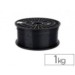 Filamento 3d Colido Premium PLA color negro