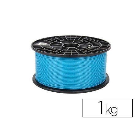 Filamento 3d Colido Gold ABS 1.75 mm color azul