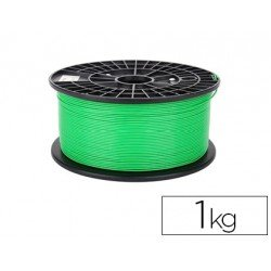 Filamento 3d Colido Gold ABS 1.75 mm color verde