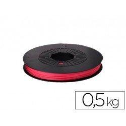 Filamento 3d Colido PLA temocramico 1.75 mm color rosa