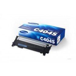 Tóner Samsung CLT-C404S/ELS Cian