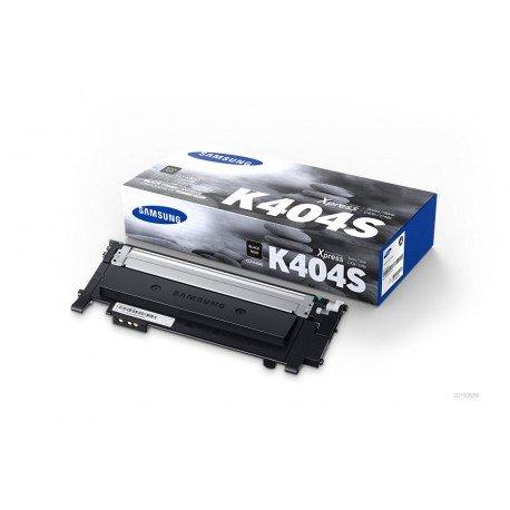 Toner Samsung CLT-K404S/ELS Negro