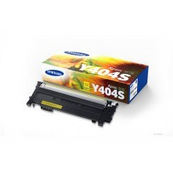 Toner Samsung CLT-Y404S/ELS Color Amarillo C430/ C480