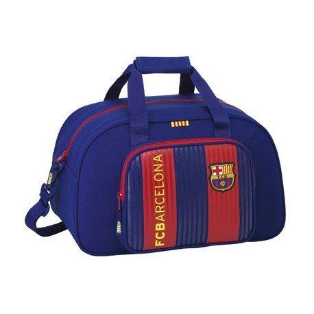 Bolsa Deporte F.C. Barcelona 40x23x24 cm 1º equipacion