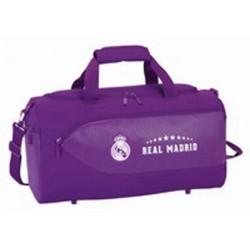 Bolsa Deporte Real Madrid 50x25x25 cm 2ª equipacion