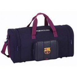 Bolsa Deporte F.C. Barcelona 55x27x26 cm 2ª equipacion