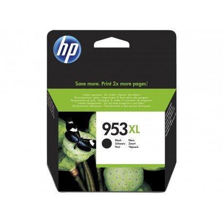 Cartucho HP 953XL Negro Alto rendimiento L0S70AE