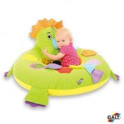 Juego para bebes Anillo Dino Hinchable Galt Toys