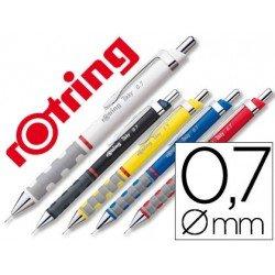 Portaminas Rotring Tikky trazo de 0,7 mm Colores surtidos