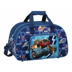 Bolsa Deporte Blaze 40x24x23 azul