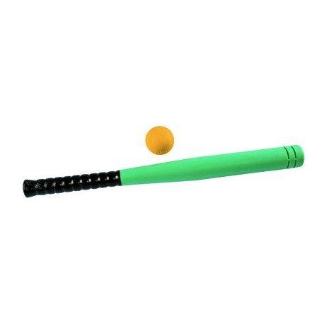 Bate de Baseball en Foam con pelota Amaya