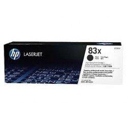 Toner HP LaserJet Pro color negro CF283X