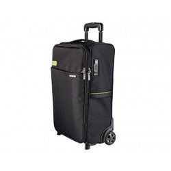 "Maletin para portatil 15,6"" Leitz Smart Traveller asa extensible color negro"