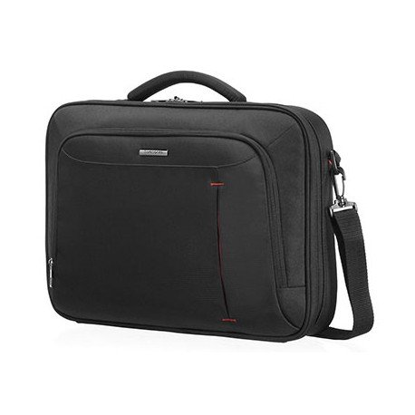 "Maletin para portatil 16"" Samsonite Guardit 120x430x350 mm color negro"