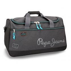 Bolsa de viaje 52x29x29 cm de Poliéster Pepe Jeans Teo