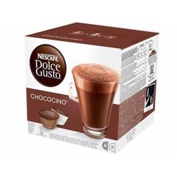 Chocolate Dolce Gusto Chococino Caja 16 Cápsulas