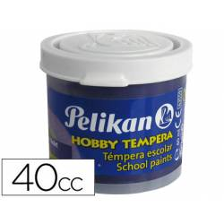 Tempera Pelikan color violeta 40 cc