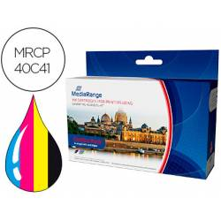 Cartucho compatible Canon PG-40/CL-41 Pack MRCP40C41